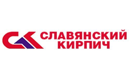 ОАО «Славянский кирпич»