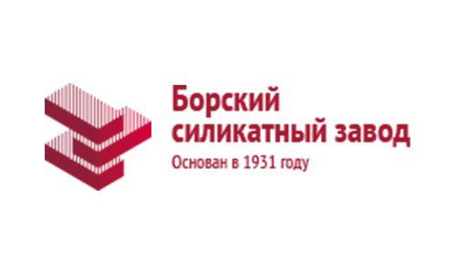 ОАО «Борский силикатный завод»