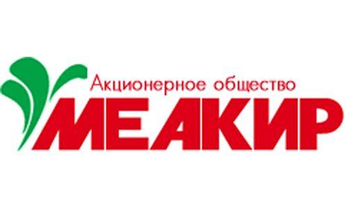 ОАО Меакир