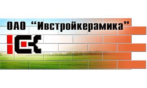ОАО Ивстройкерамика