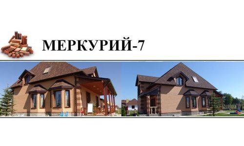ООО «Меркурий-7»