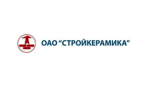 ОАО «Стройкерамика»
