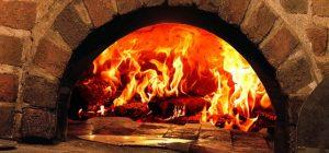 Почему печь из кирпича долго греется