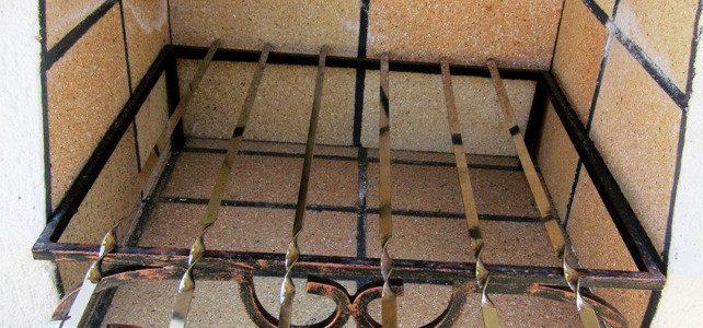 Можно ли использовать шамотный кирпич для мангала