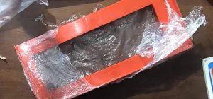 Приспособление (шаблон) для кладки облицовочного кирпича