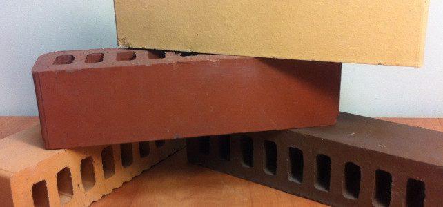 Виды кладки облицовочного кирпича