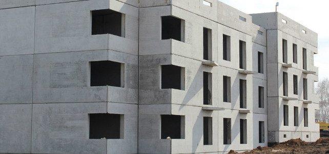 Почему панельные дома хуже кирпичных