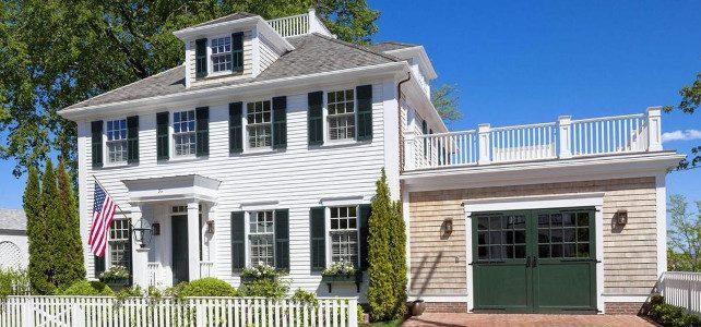 Почему в Америке не строят кирпичные дома