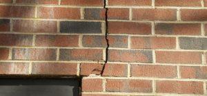 Усиление простенков кирпичных стен