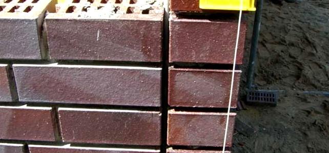 Для чего предназначены деформационные швы при кладке кирпича