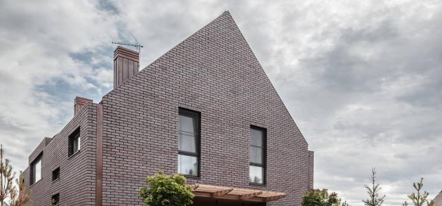Из чего сделать крышу кирпичного дома